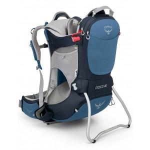 Osprey Porte bébé - Poco AG Seaside Blue - Marque [ Soldes ]