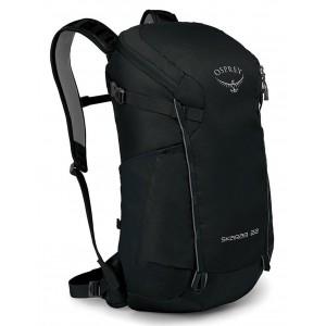 Osprey Sac de randonnée Homme - Skarab 22 Black [ Promotion Black Friday 2020 Soldes ]