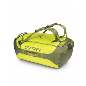 Osprey Duffel bag - Transporter 95 Black - Marque [ Promotion Black Friday 2020 Soldes ]