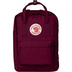"FJALLRAVEN Kånken Laptop 13"" - Sac à dos - rose Rose [ Promotion Black Friday 2020 Soldes ]"