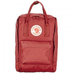 "FJALLRAVEN Kånken Laptop 13"" - Sac à dos - rouge Rouge [ Promotion Black Friday 2020 Soldes ]"