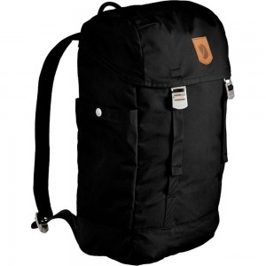 FJALLRAVEN Greenland Top - Sac à dos - noir Noir [ Promotion Black Friday 2020 Soldes ]