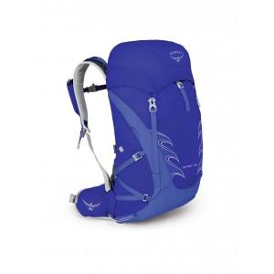 Osprey Sac à dos de trekking léger femme - Tempest 30 Iris Blue - Marque Pas Cher