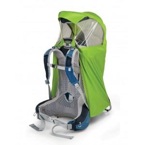 Osprey Porte bébé - Poco AG Plus Black - Marque [ Soldes ]