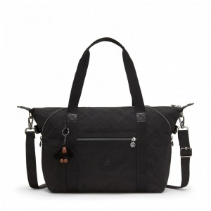Kipling Grand sac à main avec sangles détachables Black US Emb [ Promotion Black Friday 2020 Soldes ]