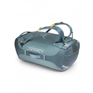 Osprey Duffel bag - Transporter 95 Keystone Grey - Marque [ Soldes ]