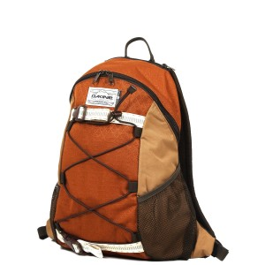 Dakine Wonder 8130060-Copper Pas Cher
