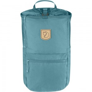 FJALLRAVEN High Coast 18 - Sac à dos - turquoise Turquoise [ Soldes ]