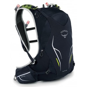 Osprey Sac d'hydratation - Duro 15 Alpine Blue [ Promotion Black Friday 2020 Soldes ]