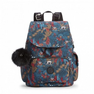 Kipling Sac à Dos City City Jungle [ Soldes ]