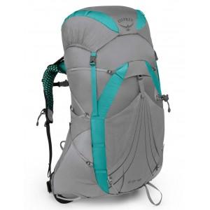 Osprey Sac à dos de randonnée/trekking femme, Eja 48 Moonglade Grey Pas Cher
