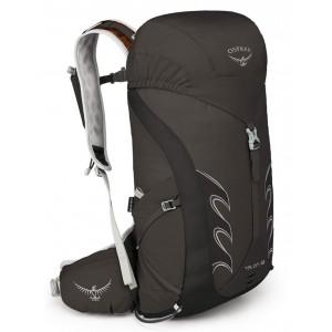 Osprey Sac à dos de randonnée léger homme - Talon 18 Black - Marque [ Soldes ]
