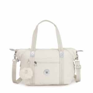 Kipling Sac à Main Dazz White [ Promotion Black Friday 2020 Soldes ]