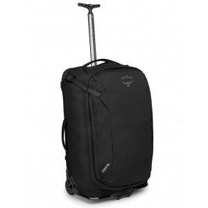 Osprey Valise de voyage à roulettes - Ozone 75 Black - Marque [ Soldes ]