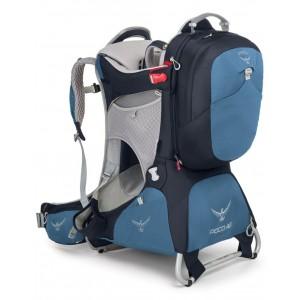Osprey Porte-bébé - Poco AG Seaside Blue - Marque Pas Cher