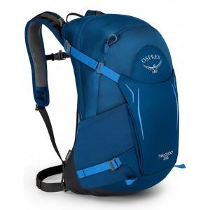 Osprey Sac de randonnée - Hikelite 26 Bacca Blue - Marque [ Soldes ]
