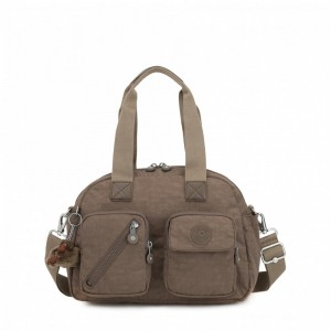 Black Friday 2019 | Kipling Medium shoulderbag (with removable shoulderstrap) True Beige