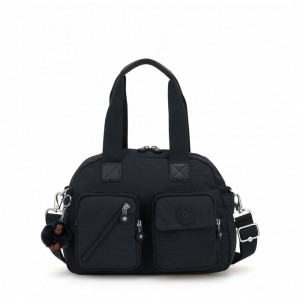 Kipling Medium shoulderbag (with removable shoulderstrap) True Navy [ Promotion Black Friday 2020 Soldes ]