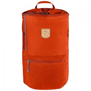FJALLRAVEN High Coast 24 - Sac à dos - orange Orange Pas Cher
