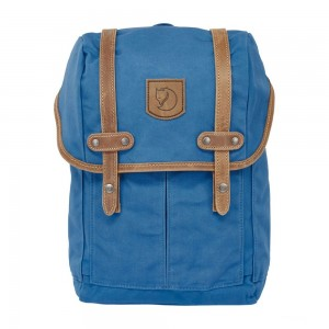 FJALLRAVEN No.21 - Sac à dos - Mini bleu Bleu [ Promotion Black Friday 2020 Soldes ]