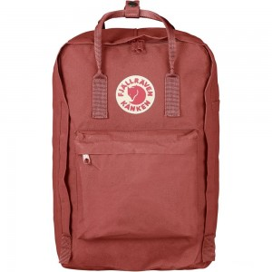 "FJALLRAVEN Kånken Laptop 17"" - Sac à dos - rouge Rouge [ Promotion Black Friday 2020 Soldes ]"