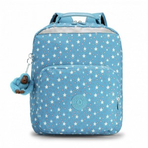 Kipling Sac à Dos Médium Cool Star Girl [ Soldes ]