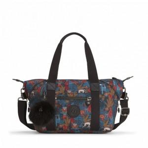 Kipling Mini sac fourre-tout avec bretelle amovible City Jungle Pas Cher