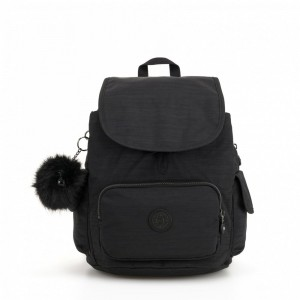 Kipling Petit Sac à Dos True Dazz Black [ Promotion Black Friday 2020 Soldes ]