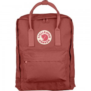 FJALLRAVEN Kånken - Sac à dos - rouge Rouge [ Promotion Black Friday 2020 Soldes ]