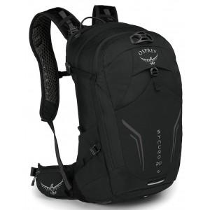 Osprey Sac à dos Vélo Mixte - Syncro 20 Black [ Soldes ]