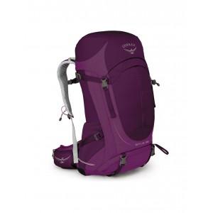 Osprey Sac à dos de randonnée femme - Sirrus 36 Ruska Purple - Marque Pas Cher