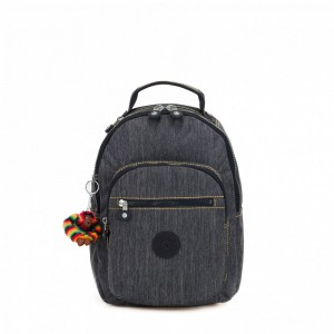 [ Black Friday 2019 ] Kipling Petit Sac à Dos Extreme Block Rainbow