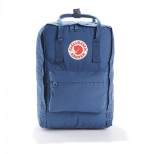 FJALLRAVEN Sac à dos KANKEN LAPTOP 18L, poche ordinateur 15'' Bleu [ Promotion Black Friday 2020 Soldes ]