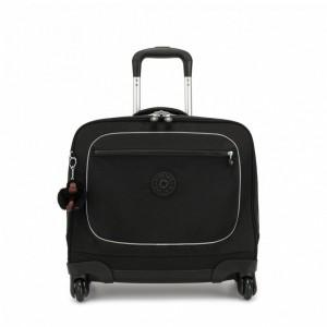 Kipling Sac à Dos Avec Compartiment Pour Ordinateur Portable True Black [ Promotion Black Friday 2020 Soldes ]