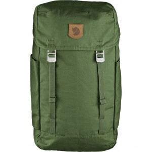 FJALLRAVEN Greenland Top - Sac à dos - Large vert Vert [ Promotion Black Friday 2020 Soldes ]