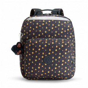 Kipling Sac à Dos Médium Cool Star Boy [ Promotion Black Friday 2020 Soldes ]