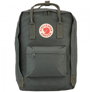 "FJALLRAVEN Kånken Laptop 15"" - Sac à dos - olive Vert [ Promotion Black Friday 2020 Soldes ]"