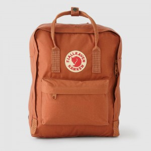 FJALLRAVEN Sac à dos KANKEN 16L Orange [ Soldes ]