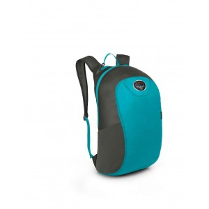 Osprey Sac à dos ultra léger - Ultralight Stuff Pack Tropic Teal [ Soldes ]