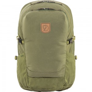 FJALLRAVEN High Coast Trail 26 - Sac à dos - olive Olive [ Promotion Black Friday 2020 Soldes ]
