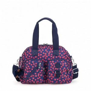 Kipling Medium shoulderbag (with removable shoulderstrap) Brltbudspk [ Soldes ]