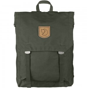 FJALLRAVEN No.1 - Sac à dos - olive Olive [ Promotion Black Friday 2020 Soldes ]