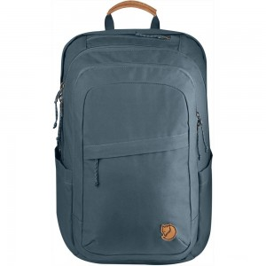 FJALLRAVEN Räven 28 - Sac à dos - gris Gris [ Promotion Black Friday 2020 Soldes ]