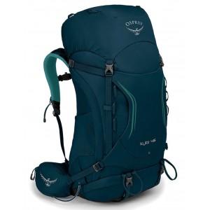 Osprey Sac de randonnée Femme - Kyte 46 Icelake Green [ Soldes ]
