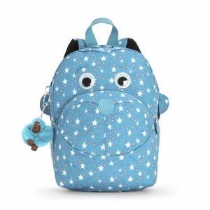Kipling Sac à Dos Pour Enfant Cool Star Girl [ Promotion Black Friday 2020 Soldes ]