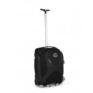 Osprey Valise de voyage Ozone 36 Black [ Soldes ]