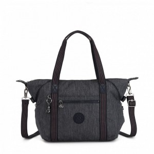 Kipling Medium tote Active Denim [ Soldes ]