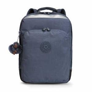 Kipling Grand Sac à Dos Avec Protection Pour Ordinateur Portable True Jeans [ Promotion Black Friday 2020 Soldes ]
