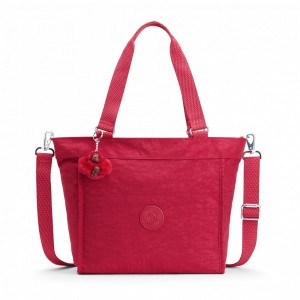 Kipling Petit Sac épaule Radiant Red C [ Promotion Black Friday 2020 Soldes ]