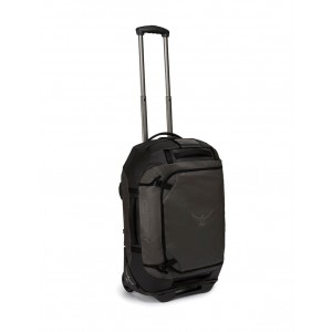 Osprey Sac de voyage à roulettes - Rolling Transporter 40 Black Pas Cher